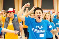 Dance Marathon 2014 - 02/22/14