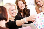 Bridal and Baby Shower