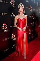 PASADENA - May 5: Lexie Stevenson at the 46th Daytime Emmy Awards Gala at the Pasadena Civic Center on May 5, 2019 in Pasadena, California