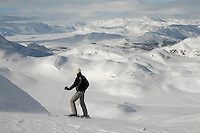 Winter sport destination Hemsedal is popular both with domestic and foreign tourists.