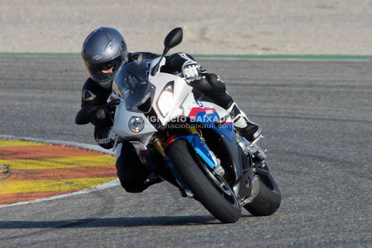 16/1/2011 Tandas Populares. Circuito de la Comunidad Valenciana Ricardo Tormo