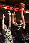 Pacific 1718 BasketballM vs San Francisco