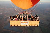 13 August - Hot Air Balloon Gold Coast and Brisbane