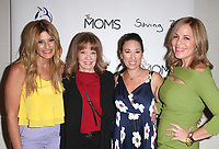 10 July 2019 - West Hollywood, California - Denise Albert, Ellen Marano, Melissa Gerstein, Alyson Noël. The Makers of Sylvania host a Mamarazzi event held at The London Hotel. Photo Credit: Faye Sadou/AdMedia