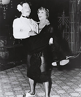 Some Like It Hot (1959)<br /> Jack Lemmon &amp; Joe E. Brown<br /> *Filmstill - Editorial Use Only*<br /> CAP/KFS<br /> Image supplied by Capital Pictures