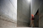 Holocaust Tower, Jewish Museum, Berlin, Germany
