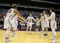 UIL State Girls 5A Basketball Tournament