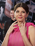 """Marisa Tomei 107 arrives for the premiere of Sony Pictures' """"Spider-Man Far From Home"""" held at TCL Chinese Theatre on June 26, 2019 in Hollywood, California"""
