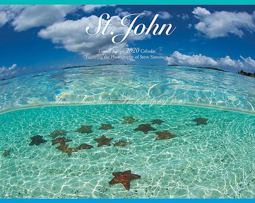 2020 St. John Calendar