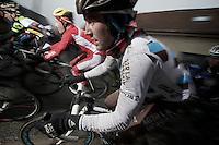 Dwars Door Vlaanderen 2013.Hugo Houle (CAN)