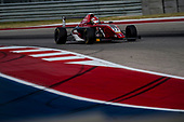 F4 US Championship<br /> Rounds 16-17-18<br /> Circuit of The Americas, Austin, TX USA<br /> Friday15 September 2017<br /> 22, Jacob Abel<br /> World Copyright: Keith Daniel Rizzo<br /> LAT Images