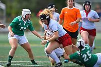 SHU Rugby vs. Castleton State 9/22/2018