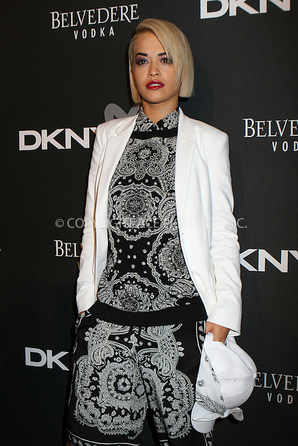WWW.ACEPIXS.COM<br /> <br /> September 9, 2013, New York City<br /> <br /> Rita Ora at the DKNY 25 Birthday Bash on September 9, 2013 in New York City. <br /> <br /> By Line: Nancy Rivera/ACE Pictures<br /> <br /> <br /> ACE Pictures, Inc.<br /> tel: 646 769 0430<br /> Email: info@acepixs.com<br /> www.acepixs.com