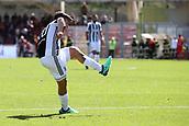 2018 Serie A Football Benevento v Juventus Apr 7th