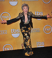 Rita Moreno at the 20th Annual Screen Actors Guild Awards at the Shrine Auditorium.<br /> January 18, 2014  Los Angeles, CA<br /> Picture: Paul Smith / Featureflash