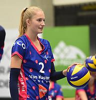 Dames VC OUDEGEM :<br /> Elise Van Sas<br /> <br /> Foto VDB / Bart Vandenbroucke