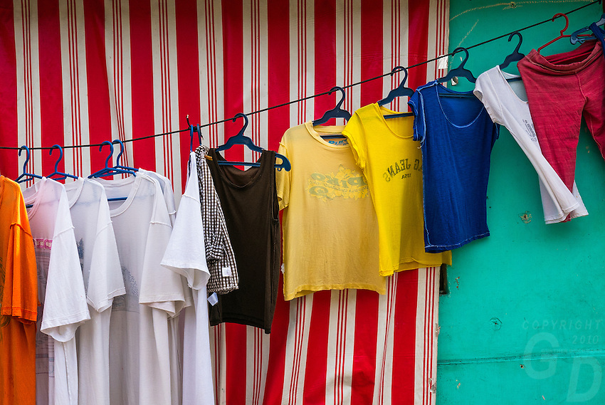 Street Photography, suburban Manila Philippines
