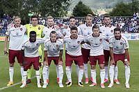 Brunico (Bolzano) 15-07-2017 Football Calcio 2017/2018 Friendly match Inter - Norimberga foto Daniele Buffa/Image Sport/Insidefoto<br /> <br /> : formazione Norimberga