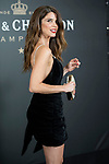 Juana Acosta In the premiere of the project to celebrate the 150th anniversary of Moet Imperial<br />  Madrid, Spain. <br /> November 19, 2019. <br /> (ALTERPHOTOS/David Jar)