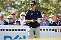 Zach Johnson (USA) on the 7th during the 4th round at the WGC Dell Technologies Matchplay championship, Austin Country Club, Austin, Texas, USA. 25/03/2017.<br /> Picture: Golffile | Fran Caffrey<br /> <br /> <br /> All photo usage must carry mandatory copyright credit (&copy; Golffile | Fran Caffrey)