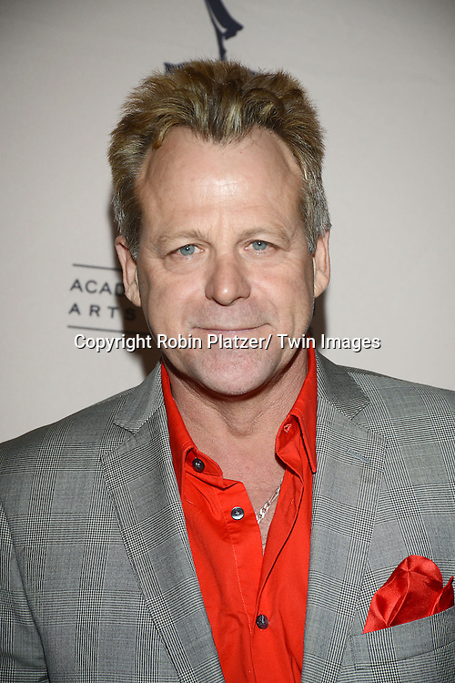 Kin Shriner attends the Academy Of Television Arts & Science Daytime Programming  Peer Group Celebration for the 40th Annual Daytime Emmy Awards Nominees party on June 13, 2013 at the Montage Beverly Hills in Beverly Hills, California.