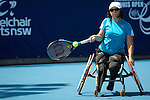 Sydney International Wheelchair Tennis Open 2011