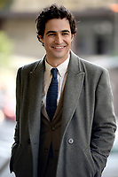 www.acepixs.com<br /> May 8, 2017  New York City<br /> <br /> Zac Posen attending Film Society of Lincoln Center's 44th Chaplin Award Gala on May 8, 2017 in New York City.<br /> <br /> Credit: Kristin Callahan/ACE Pictures<br /> <br /> <br /> Tel: 646 769 0430<br /> Email: info@acepixs.com
