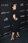 Randi Zuckerberg arrives at the 2017 Clio Awards in The Tent at Lincoln Center in New York City on September 27, 2017.