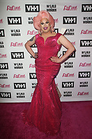 "LOS ANGELES, CA - MAY 13: Nina West, at ""RuPaul's Drag Race"" Season 11 Finale Taping at The Orpheum Theatre in Los Angeles, California on May 13, 2019. <br /> CAP/MPIFM<br /> ©MPIFM/Capital Pictures"