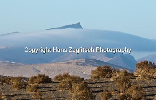 El Jable, Istmo de la Pared, Fuerteventura