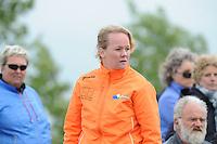 KAATSEN: SINT JACOBIPAROCHIE: 21-06-2015, damescoach Afke Hylkema, ©foto Martin de Jong
