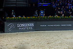 Longines Masters of Hong Kong at AsiaWorld-Expo on 09 February 2018, in Hong Kong, Hong Kong. Photo by Yuk Man Wong / Power Sport Images