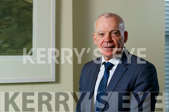Michael Scannell, Kerry County Council.