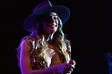 COCONUT CREEK, FL - DECEMBER 14: LeAnn Rimes performs on stage during 'You and Me and Christmas Tour 2019' at Seminole Casino Coconut Creek on December 14, 2019 in Coconut Creek, Florida.  ( Photo by Johnny Louis / jlnphotography.com )