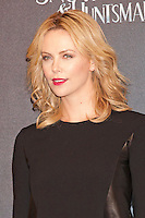 "Actress Charlize Theron attending the ""Snow White and the Huntsman"" photocall in Berlin, 16.05.2012...Credit: Wendt/face to face / Mediapunchinc"
