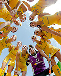 Day 09 Women Australia v New Zealand0
