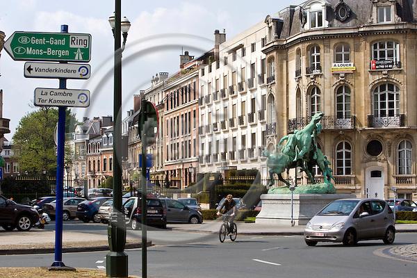 Real estate market in brussels square du bois eup for Bois de la chambre bruxelles