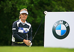 Bernhard Langer (GER) tees off on the 16th tee during Day 2 of the BMW International Open at Golf Club Munchen Eichenried, Germany, 24th June 2011 (Photo Eoin Clarke/www.golffile.ie)