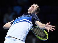 131104 Day 1 ATP World Tour Finals o2 Arena