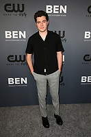 BEVERLY HILLS, CA - AUGUST 4: Ben Lewis, at The CW's Summer TCA All-Star Party at The Beverly Hilton Hotel in Beverly Hills, California on August 4, 2019. <br /> CAP/MPI/FS<br /> ©FS/MPI/Capital Pictures