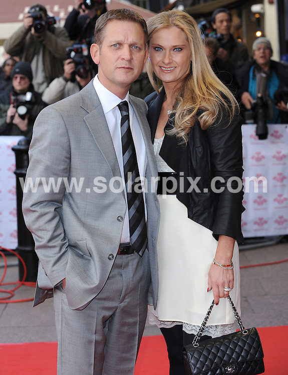 **ALL ROUND PICTURES FROM SOLARPIX.COM**.**WORLDWIDE SYNDICATION RIGHTS**.Red carpet arrivals at The Princes Trust - Celebrates Success Awards. Held at The Odeon, Leicester Square, London, UK. 01 March 2010..This pic: Jeremy Kyle..JOB REF:  10803 SSD     DATE: 01_03_2010.**MUST CREDIT SOLARPIX.COM OR DOUBLE FEE WILL BE CHARGED**.**MUST NOTIFY SOLARPIX OF ONLINE USAGE**.**CALL US ON: +34 952 811 768 or LOW RATE FROM UK 0844 617 7637**