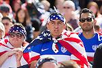 June 26, 2014 - USA vs. Germany