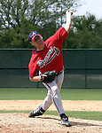 Atlanta Braves Spring Training 2004