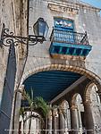 Plaza de la Cathedral, Old Havana