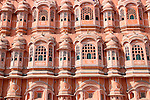 Palace of Winds-Hawa Mahal, Jaipur