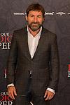 "Spanish actor Antonio de la Torre during the photocall of ""Que Dios nos perdone""  in Madrid, Spain. October 25, 2016. (ALTERPHOTOS/Rodrigo Jimenez)"
