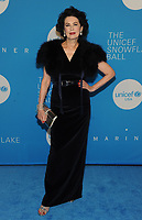 NEW YORK, NY - NOVEMBER 28: Model Dayle Haddon attends the 13th Annual UNICEF Snowflake Ball 2017 at The Atrium at 60 Wall Street on November 28, 2017 in New York City. Credit: John Palmer/MediaPunch /NortePhoto.com NORTEPOTOMEXICO
