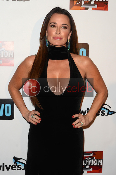 """Kyle Richards<br /> at """"The Real Housewives of Beverly Hills"""" Season 7 Premiere Party, Sofitel Hotel, Beverly Hills, CA 12-02-16<br /> David Edwards/DailyCeleb.com 818-249-4998"""