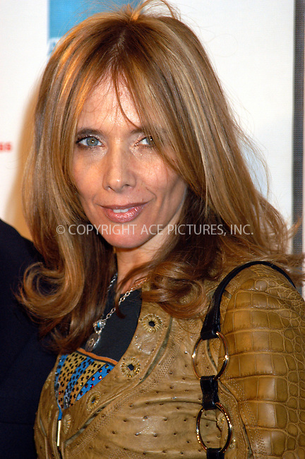 WWW.ACEPIXS.COM . . . . . ....NEW YORK, APRIL 22, 2005....Rosanna Arquette at the 'All We Are Saying' premiere held at the Tribeca Performing Arts Center as a part of Tribeca Film Festival.....Please byline: KRISTIN CALLAHAN - ACE PICTURES.. . . . . . ..Ace Pictures, Inc:  ..Craig Ashby (212) 243-8787..e-mail: picturedesk@acepixs.com..web: http://www.acepixs.com