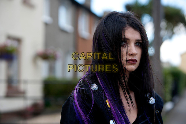 This Must Be the Place (2011) <br /> Eve Hewson <br /> *Filmstill - Editorial Use Only*<br /> CAP/KFS<br /> Image supplied by Capital Pictures